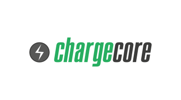 Logo for Chargecore.com