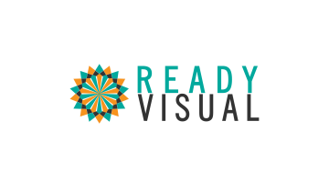 Logo for Readyvisual.com