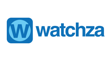 Logo for Watchza.com