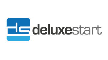 Logo for Deluxestart.com