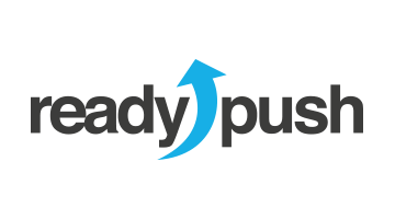 Logo for Readypush.com