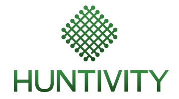 Logo for Huntivity.com