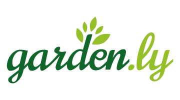 Logo for Garden.ly