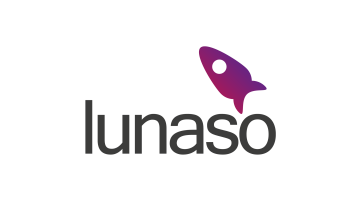 Logo for Lunaso.com