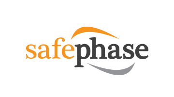 Logo for Safephase.com