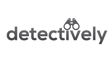 Logo for Detectively.com