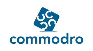 Logo for Commodro.com