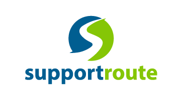 Logo for Supportroute.com