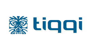 Logo for Tiqqi.com
