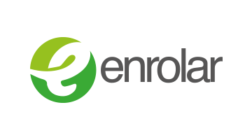 Logo for Enrolar.com