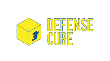 Logo for Defensecube.com