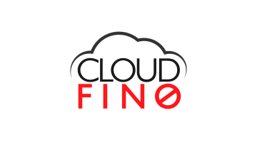 Logo for Cloudfino.com