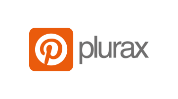 Logo for Plurax.com