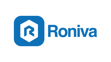Logo for Roniva.com