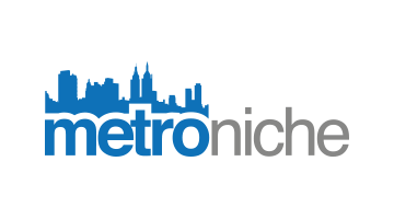 Logo for Metroniche.com
