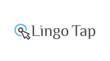 Logo for Lingotap.com