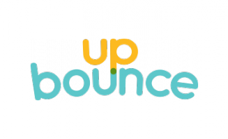 Logo for Upbounce.com