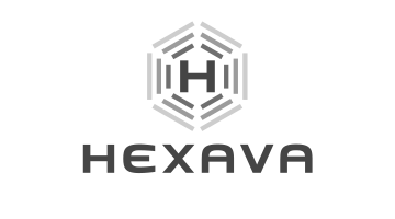 Logo for Hexava.com