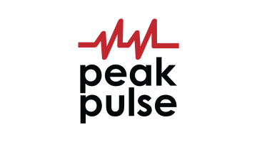 Logo for Peakpulse.com