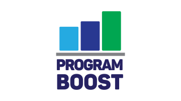 Logo for Programboost.com