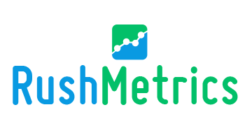 Logo for Rushmetrics.com