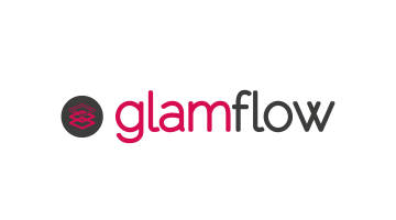 Logo for Glamflow.com
