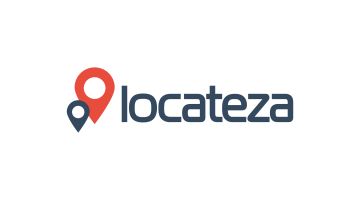 Logo for Locateza.com
