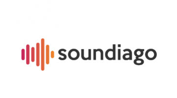 Logo for Soundiago.com