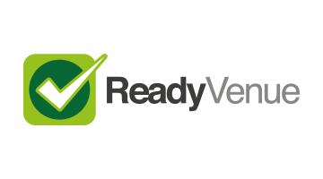 Logo for Readyvenue.com