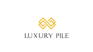 Logo for Luxurypile.com