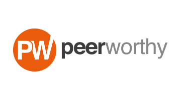 Logo for Peerworthy.com