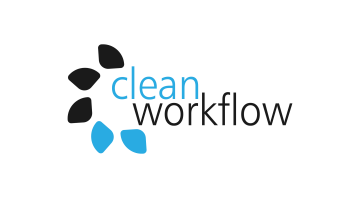 Logo for Cleanworkflow.com