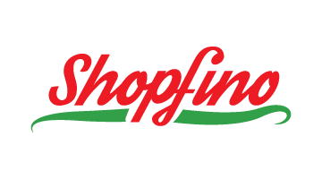 Logo for Shopfino.com