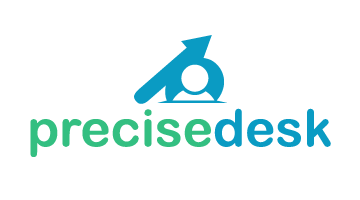 Logo for Precisedesk.com