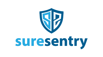 Logo for Suresentry.com