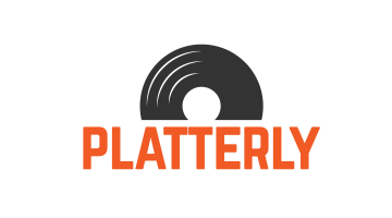 Logo for Platterly.com