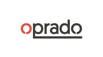 Logo for Oprado.com