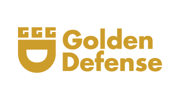 Logo for Goldendefense.com