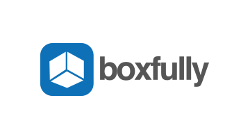 Logo for Boxfully.com