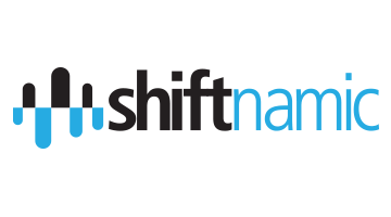 Logo for Shiftnamic.com