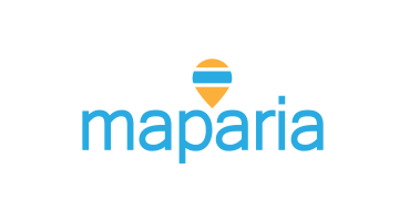 Logo for Maparia.com
