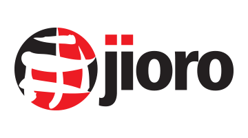 Logo for Jioro.com