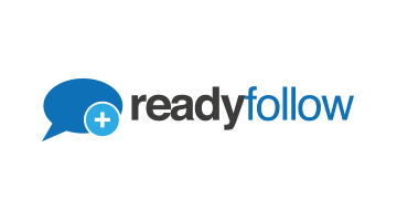 Logo for Readyfollow.com