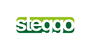 Logo for Steggo.com
