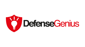 Logo for Defensegenius.com