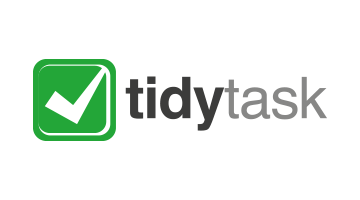 Logo for Tidytask.com