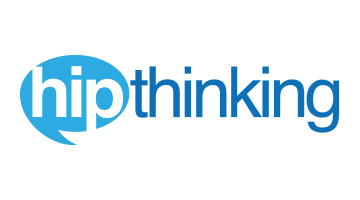 Logo for Hipthinking.com