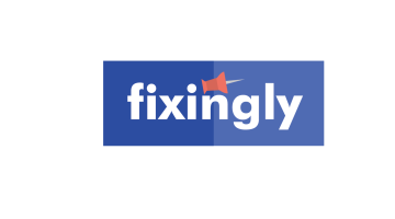 Logo for Fixingly.com