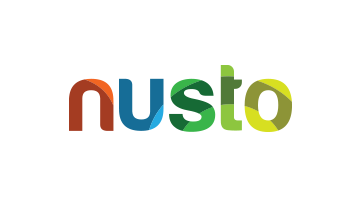 Logo for Nusto.com