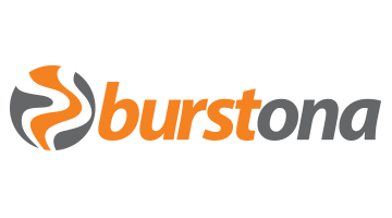Logo for Burstona.com